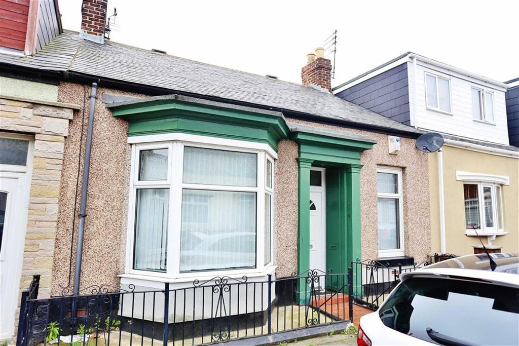 3 Bedrooms Cottage House for sale in Franklin Street, Millfield, Sunderland, SR4