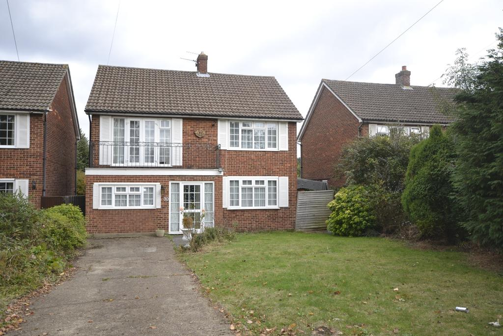 5 Bedrooms Detached House for sale in Orchard Rise Shirley CR0