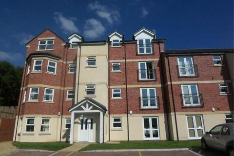 2 bedroom apartment to rent - 8 FARSLEY BECK MEWS HALF MILE LANE  LEEDS LS28 6LH