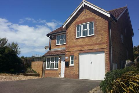 4 bedroom detached house to rent - Court Farm Road, Newhaven BN9