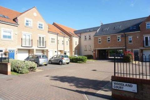 2 bedroom apartment to rent - Woodland Court, Thorp Arch , West Yorkshire, LS23 7BP