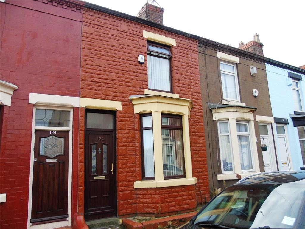 2 Bedrooms Terraced House for sale in Bardsay Road, Walton, Liverpool, L4