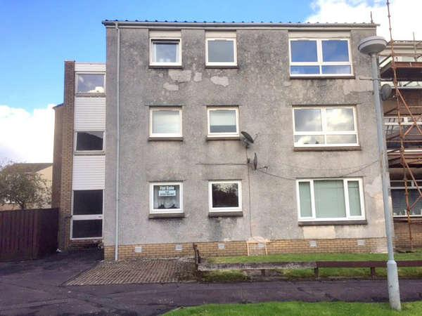 2 Bedrooms Flat for sale in 10B Greenhill Drive, Linwood, Paisley, PA3 3BZ