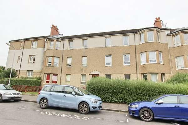 3 Bedrooms Flat for sale in 2/1, 23 Riccarton Street, Govanhill, Glasgow, G42 7NX