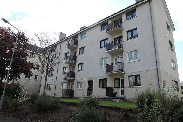 2 Bedrooms Flat for sale in 10 Dunglass Avenue, East Kilbride, Glasgow, G74 4EG