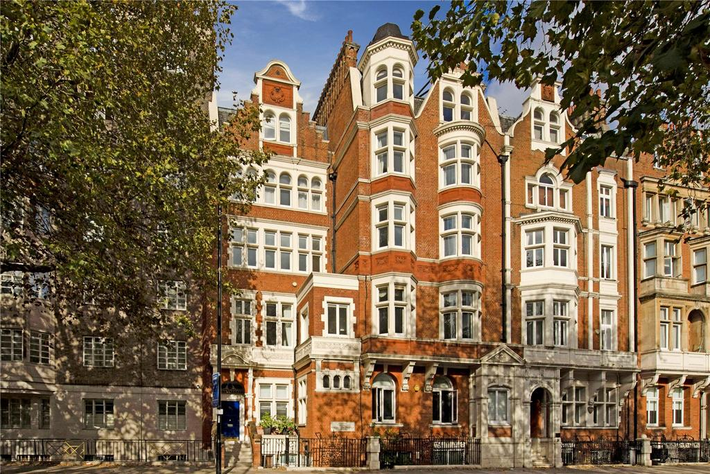 3 Bedrooms Flat for sale in Hyde Park Place, London
