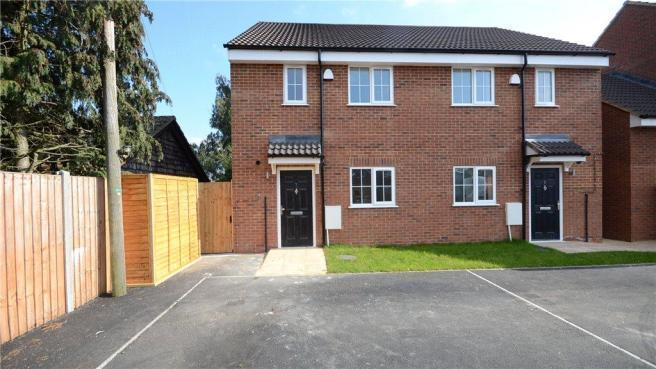 4 Bedrooms House for sale in Macs close, Padworth