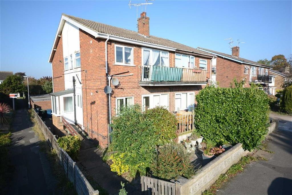 2 Bedrooms Apartment Flat for sale in Northwold Avenue, West Bridgford