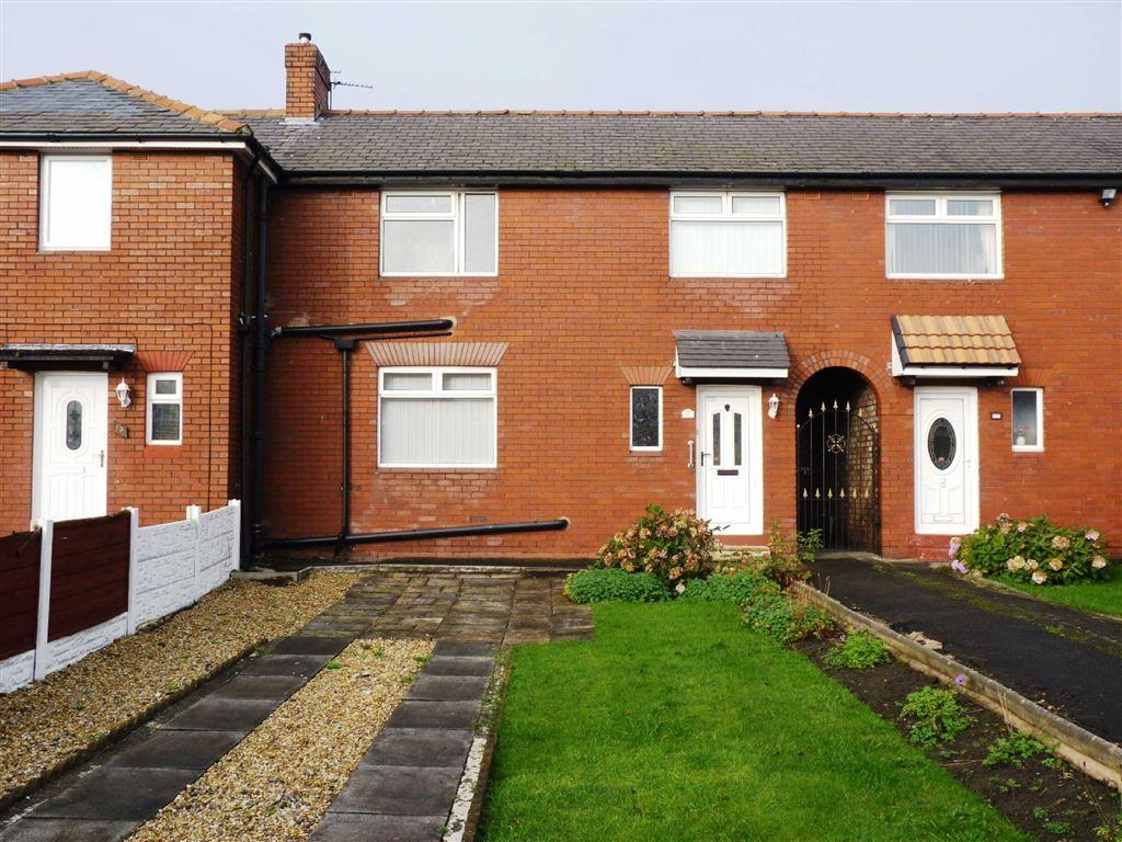 3 Bedrooms Terraced House for sale in Fir Grove, Beech Hill, Wigan, WN6