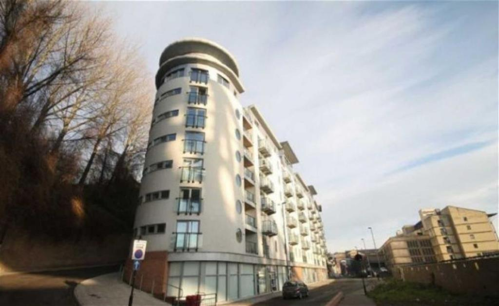 2 Bedrooms Apartment Flat for sale in Hanover Mill, Newcastle Upon Tyne