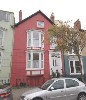 8 bedroom house for sale - North Parade, Aberystwyth