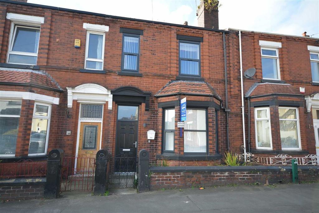 5 Bedrooms Terraced House for sale in Earl Street, Swinley, Wigan, WN1