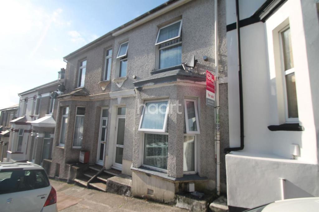 3 Bedrooms Terraced House for sale in Maristow Avenue