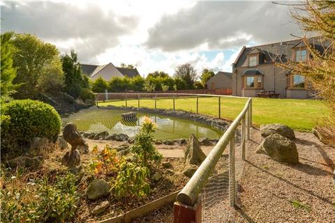 5 bedroom equestrian facility for sale - Craigharr House, Keith Hall, Inverurie, Aberdeenshire, AB51