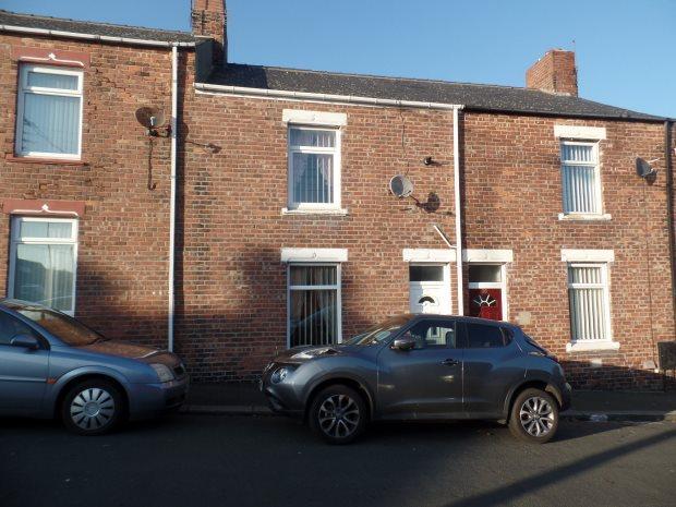 3 Bedrooms Terraced House for sale in COWELL STREET, HORDEN, PETERLEE AREA VILLAGES