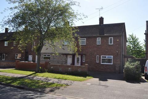 2 bedroom semi-detached house to rent - Myrtle Avenue, Dogsthorpe, PETERBOROUGH, PE1