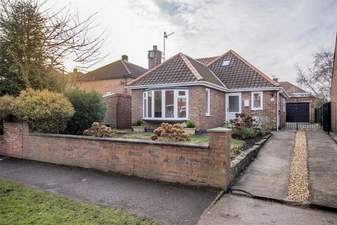 3 bedroom detached bungalow for sale - Hempland Lane, Heworth, YORK