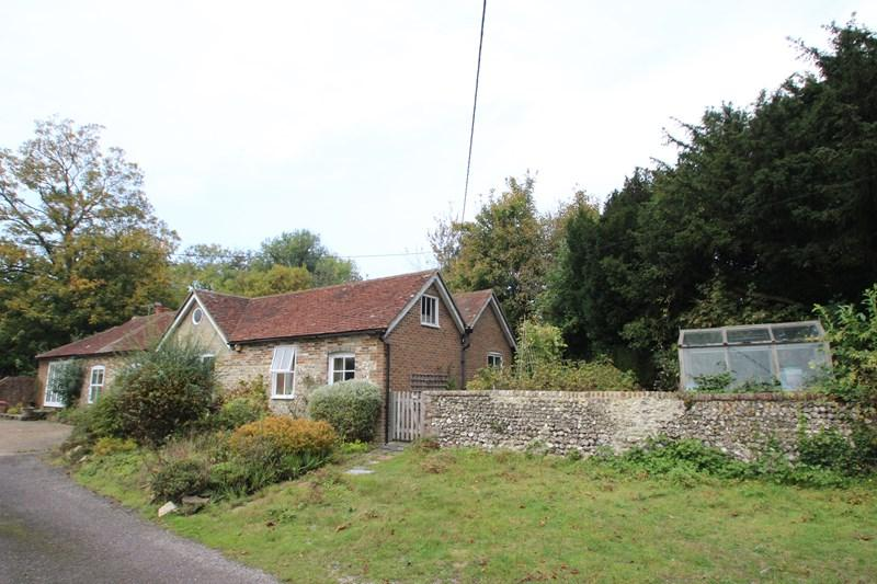 3 Bedrooms Cottage House for sale in Albourne Road, Hurstpierpoint, Hassocks