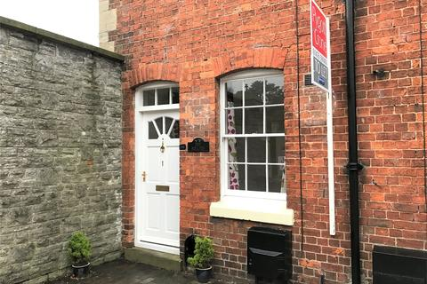 2 bedroom terraced house to rent - Barrack Square, Grantham, NG31