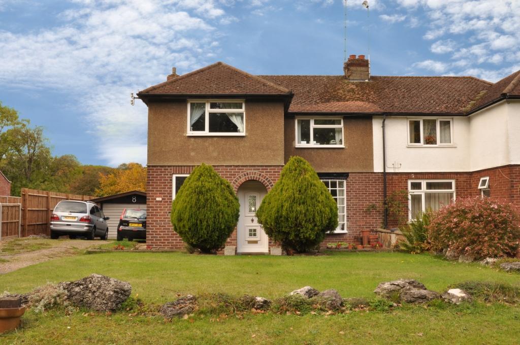 3 Bedrooms Semi Detached House for sale in St Albans Road, St Albans, AL4