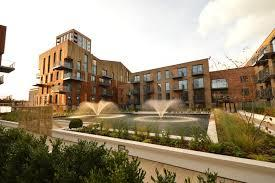 1 Bedroom Apartment Flat for sale in Barogue Gardens, Surrey Quays, SE16
