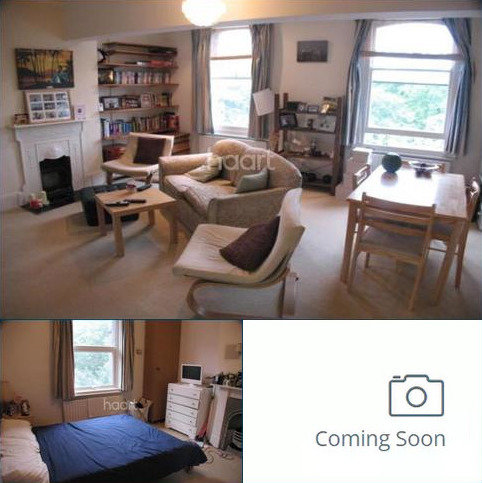1 bedroom flat to rent - Clapham Common South Side, SW4