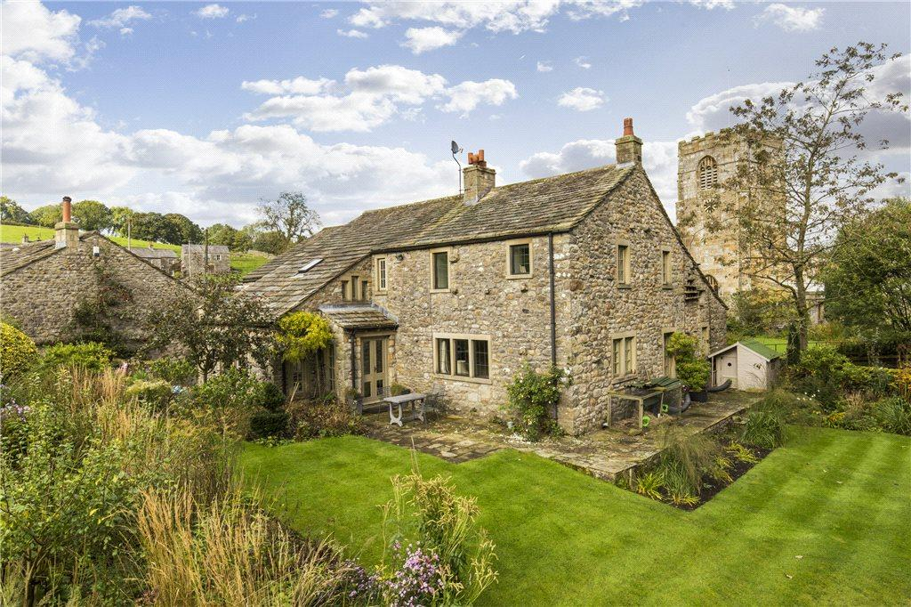 4 Bedrooms Unique Property for sale in Summergill, Kirkby Malham, Skipton