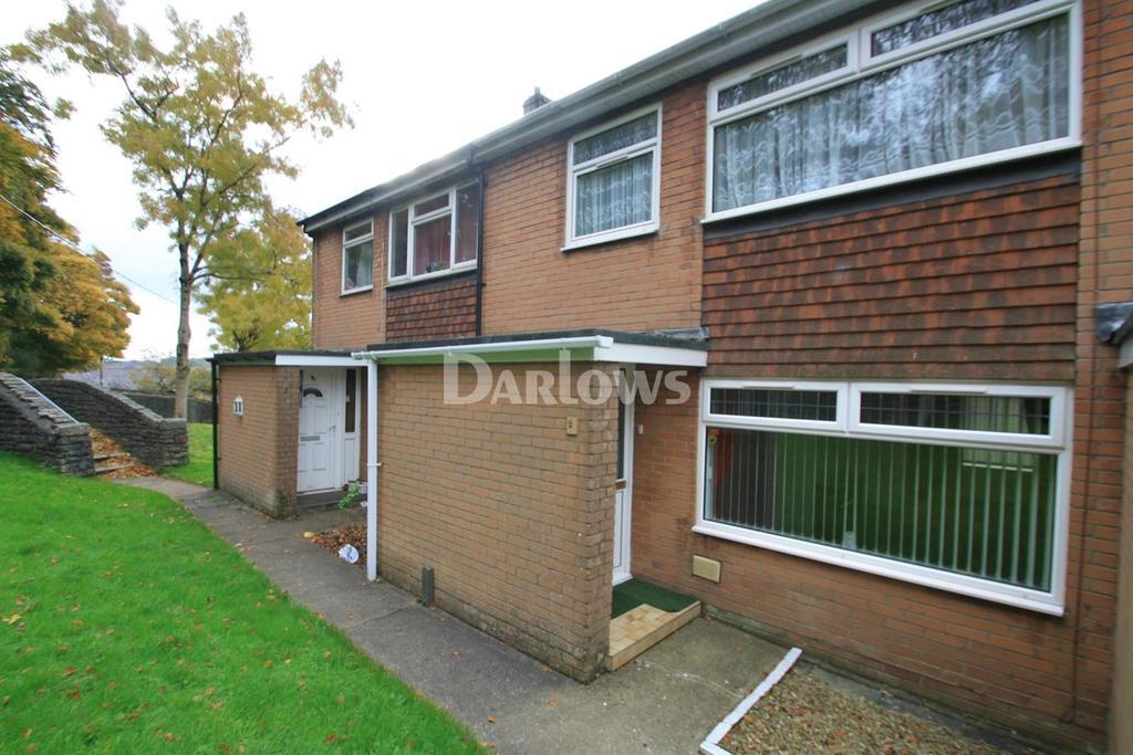 2 Bedrooms Terraced House for sale in Kennard Crescent, Blaenavon