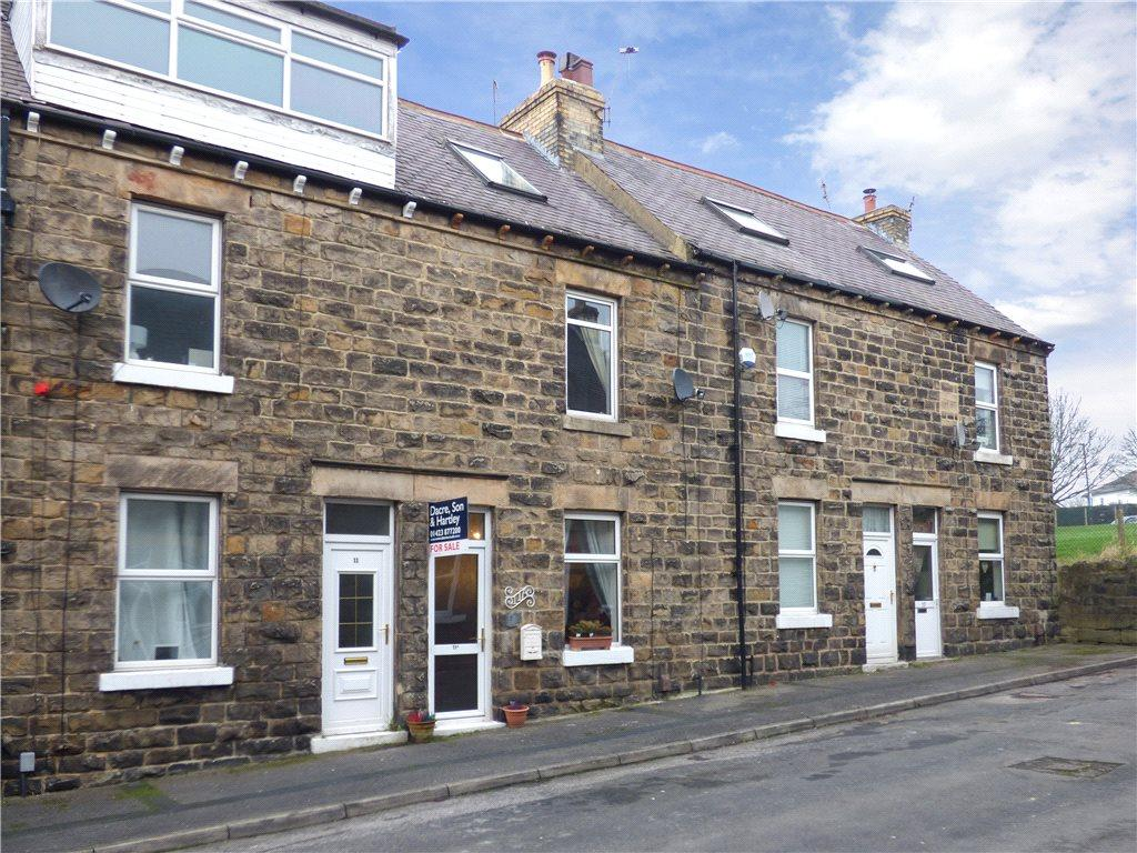 2 Bedrooms Unique Property for sale in Archie Street, Harrogate, North Yorkshire