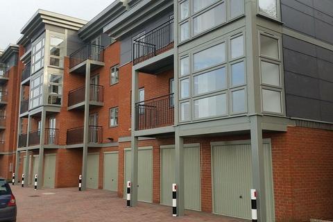1 bedroom apartment to rent - The Wharf, Morton