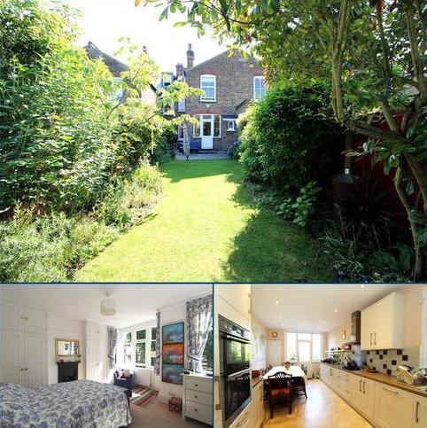 4 bedroom house to rent - Woodfield Avenue, Ealing, London, W5