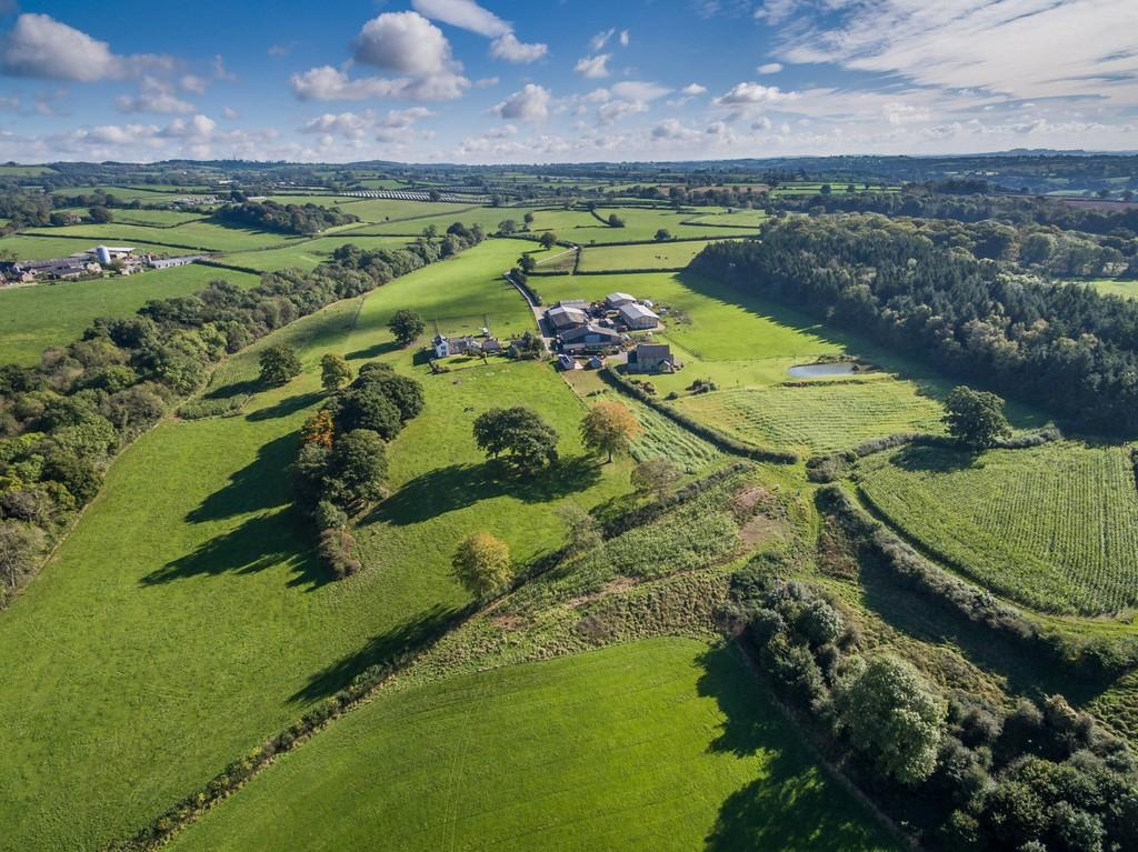 4 Bedrooms Land Commercial for sale in The Pheasantry, Chilcote, Nr Wells