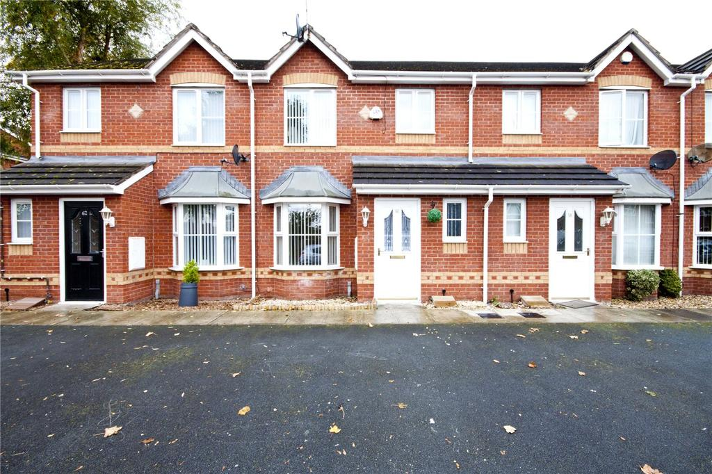 3 Bedrooms Terraced House for sale in Birchen Road, Liverpool, Merseyside, L26