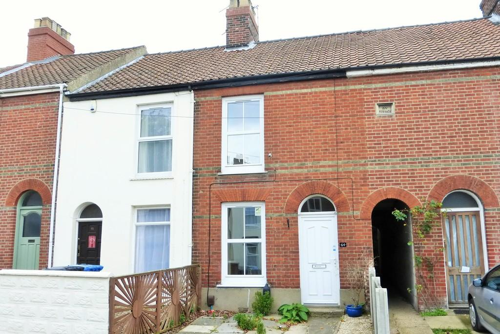 2 Bedrooms Terraced House for sale in Norwich, Norfolk