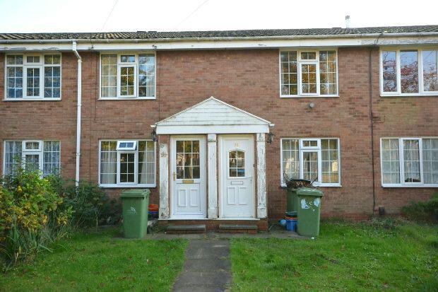 2 Bedrooms Flat for sale in Leggott Way, Stallingborough, GRIMSBY