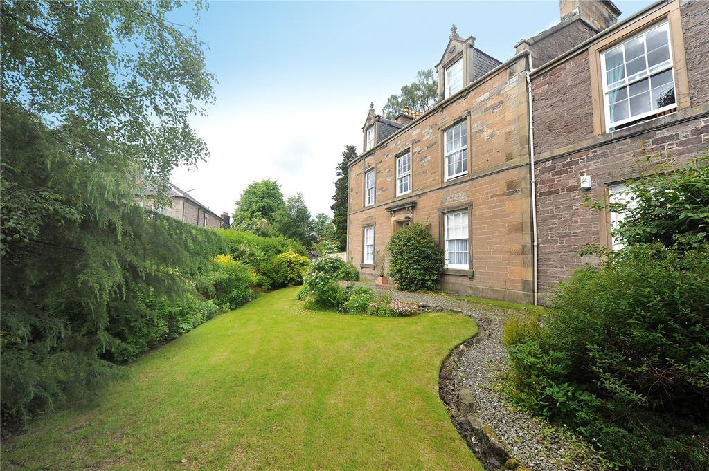 3 Bedrooms Apartment Flat for sale in Aboukir, Well Road, Bridge of Allan, Stirling, Stirlingshire