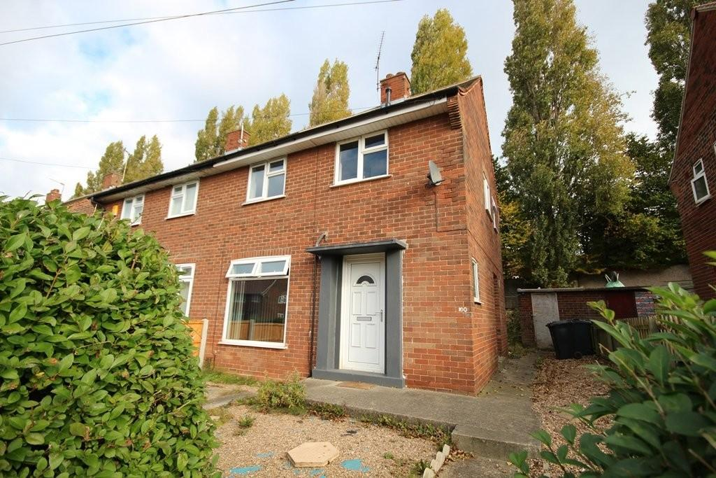 2 Bedrooms Semi Detached House for sale in Winrose Approch, Belle Isle