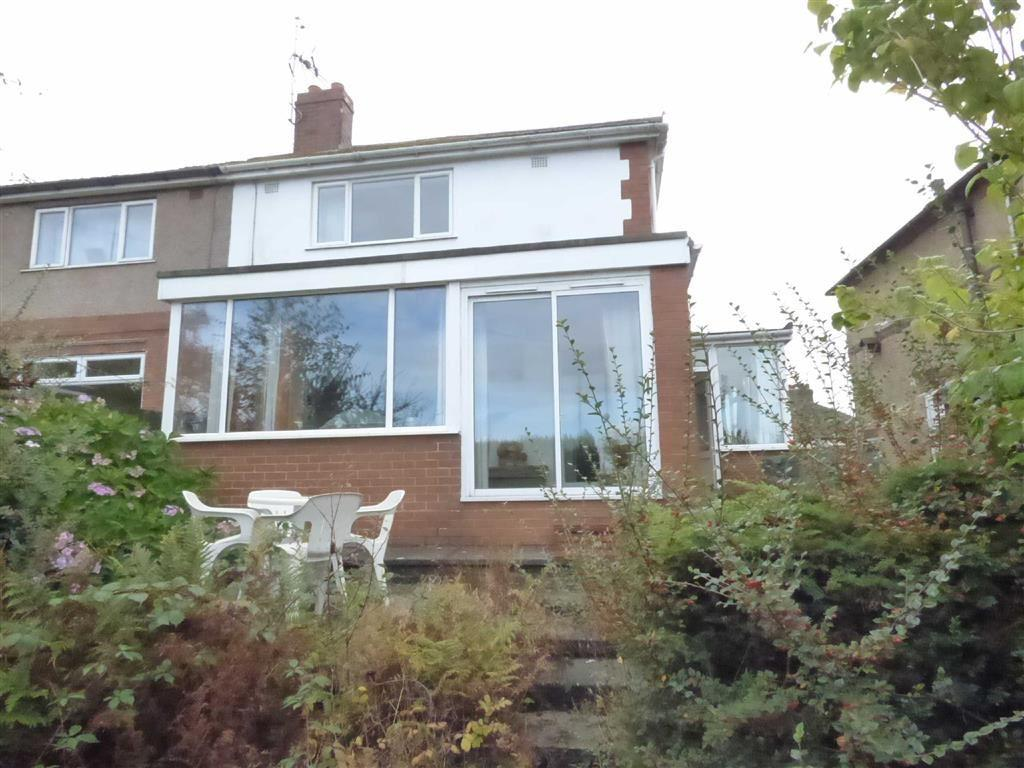 2 Bedrooms Semi Detached House for sale in 14, Hales Hall Road, Cheadle