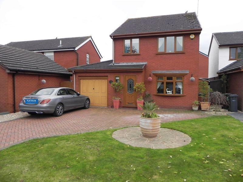 4 Bedrooms House for sale in Silverbirch Way, Whitby