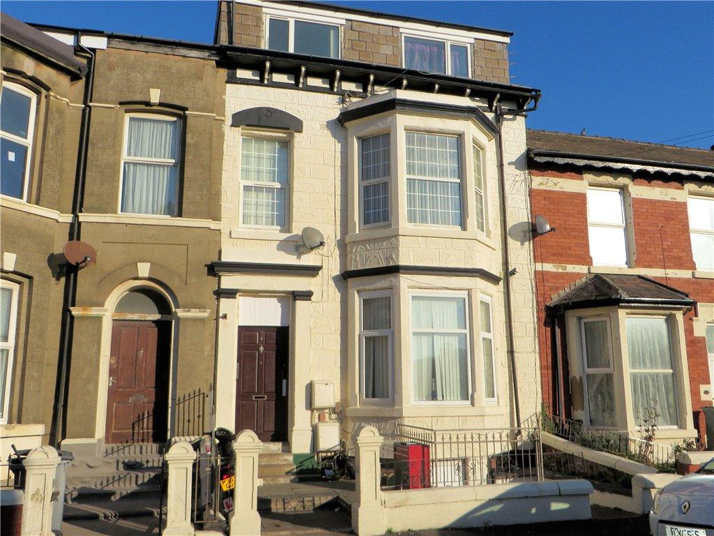 5 Bedrooms Apartment Flat for sale in Bute Avenue, North Shore, Blackpool