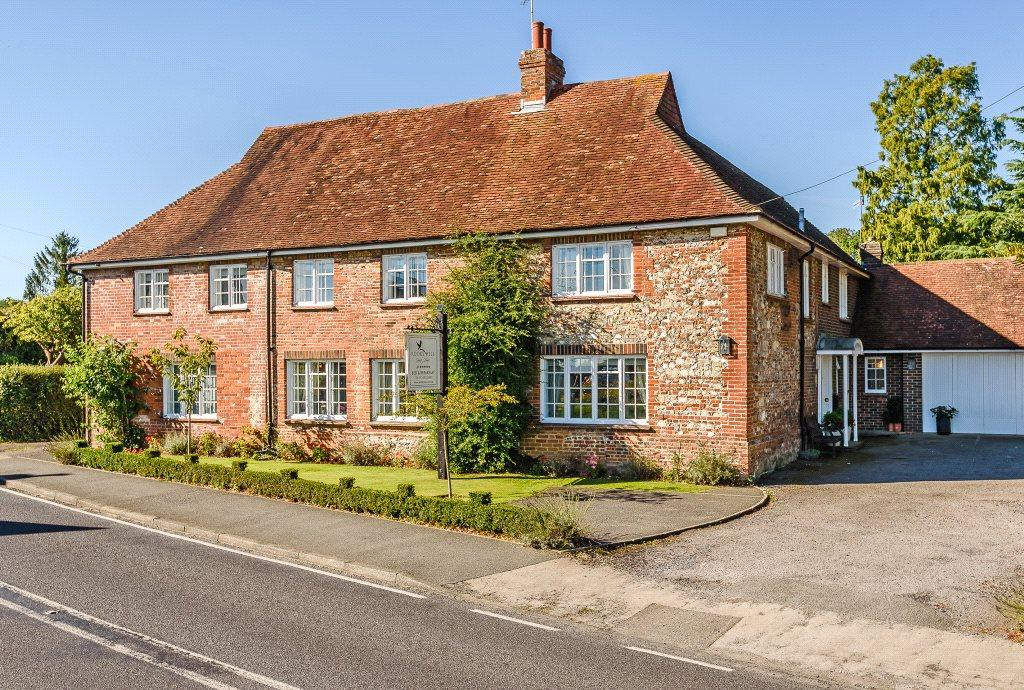 7 Bedrooms Detached House for sale in Lavant Road, Mid Lavant, Chichester, West Sussex, PO18