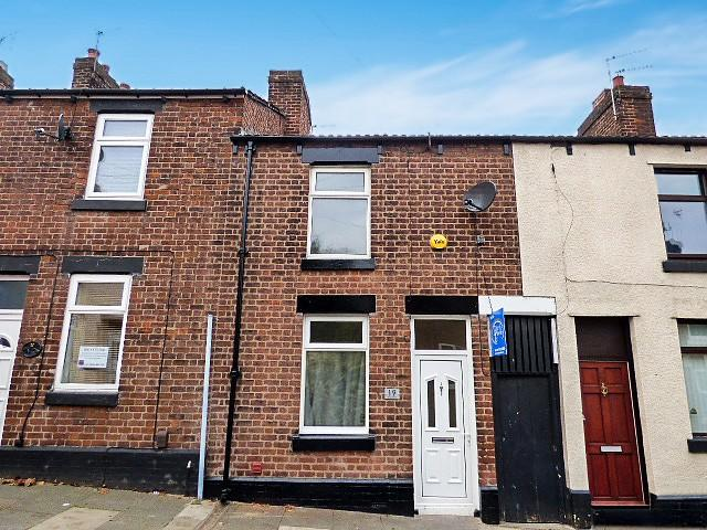 2 Bedrooms House for sale in Bold Street, Runcorn