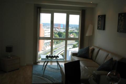 2 bedroom apartment for sale - 12TH FLOOR MASSHOUSE 2 BED - WITH PARKING