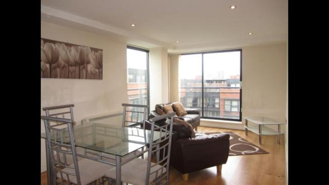 2 Bedrooms Apartment Flat for sale in AVOCA COURT 2 BED FURNISHED WITH PARKING