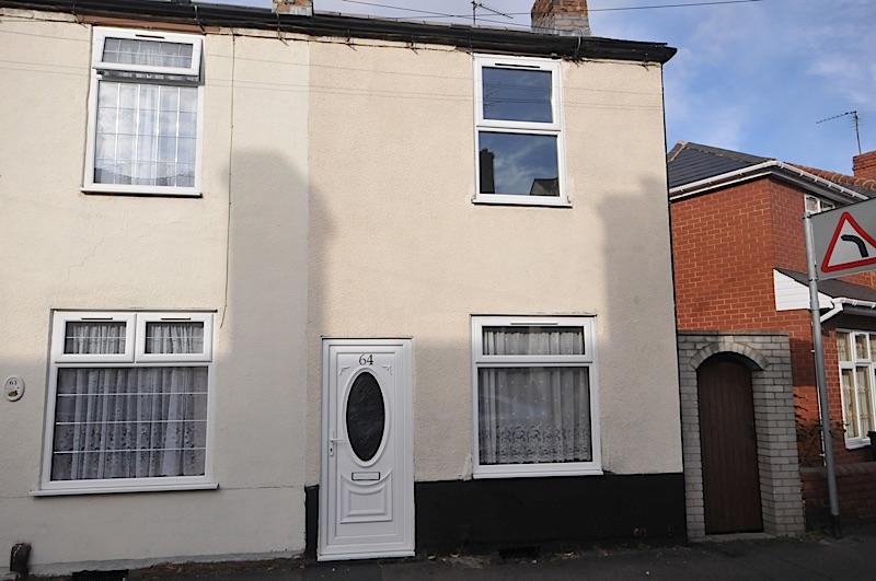 2 Bedrooms End Of Terrace House for sale in LYE - Chapel Street