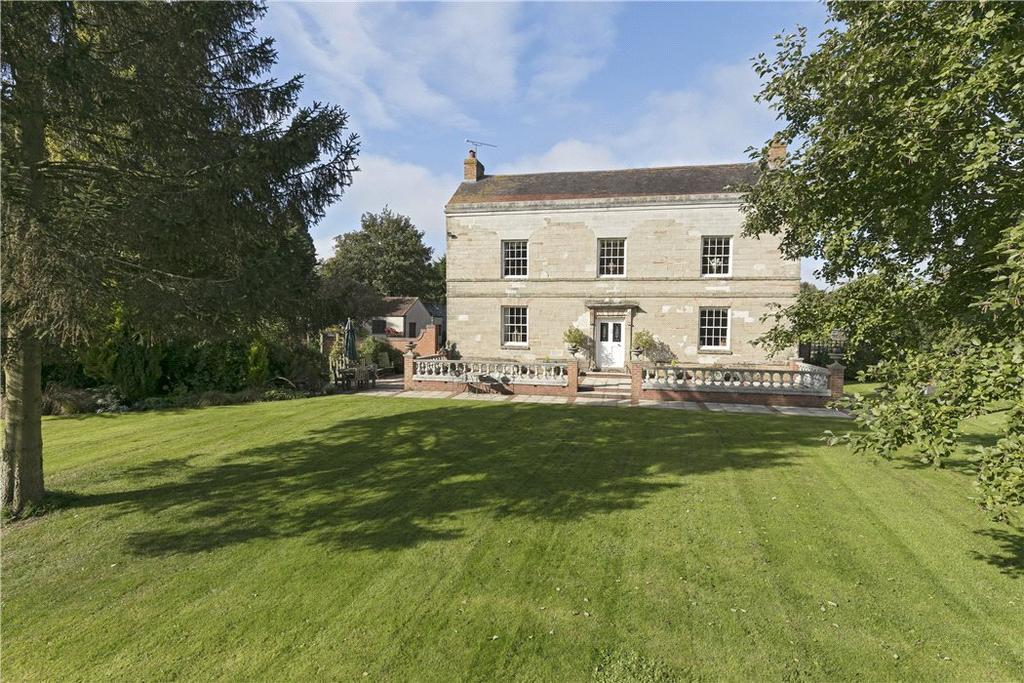 6 Bedrooms Farm House Character Property for sale in Church Street, Stockton, Southam, Warwickshire, CV47