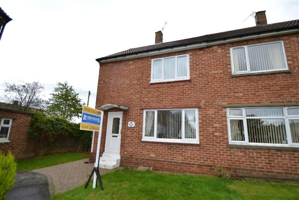2 Bedrooms House for sale in Opal Avenue, Chilton, County Durham