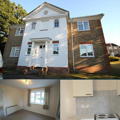 1 bedroom ground floor flat to rent - Dunnock Close, Rowlands Castle, Hants PO9