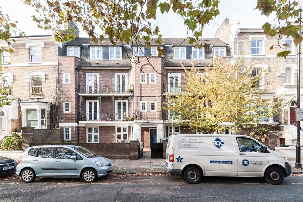 1 Bedroom Flat for sale in Petherton House, Petherton Road, N5