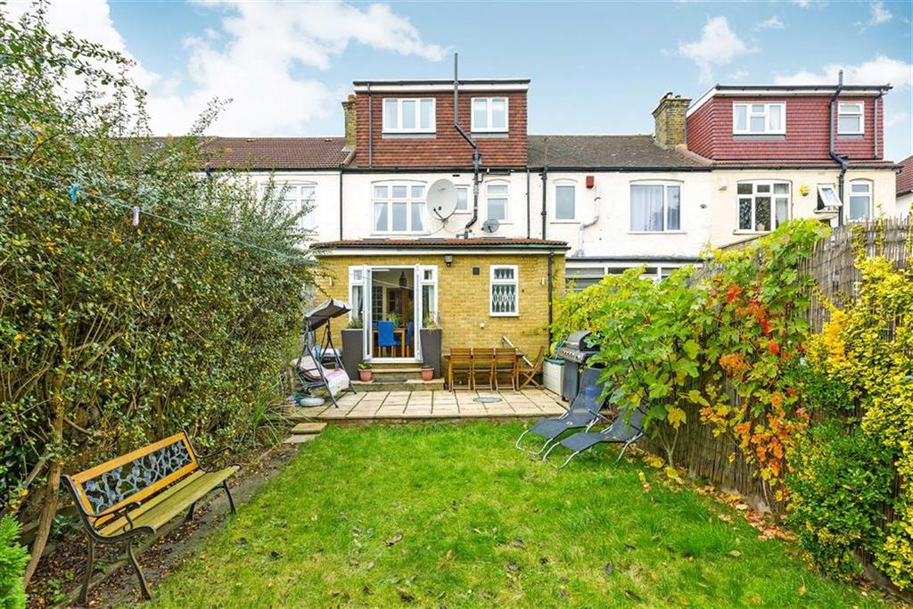 5 Bedrooms Terraced House for sale in Edgehill Road, Mitcham